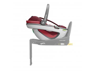 Autosedačka MAXI-COSI Coral 2021, essential red - 6