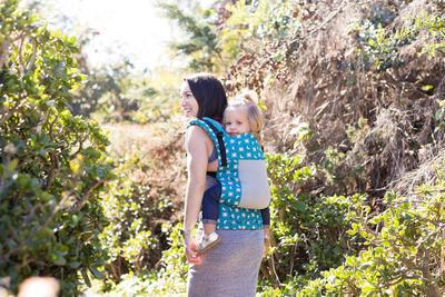 Nosítko TULA Baby Free-to-Grow Coast 2021 - 6