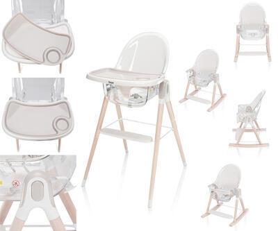Dětská židlička ZOPA Elite 3v1 2021 - 6
