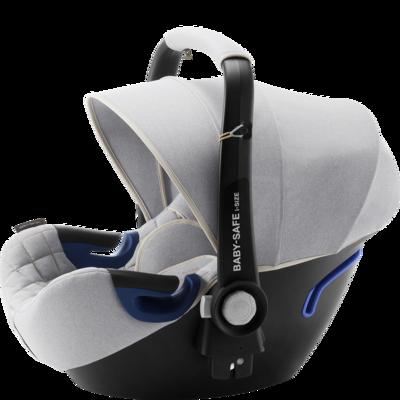 Autosedačka BRITAX RÖMER Baby-Safe2 i-Size Premium Line 2021 - 6
