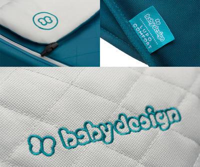 Kočárek BABY DESIGN Lupo Comfort 2017 - 6