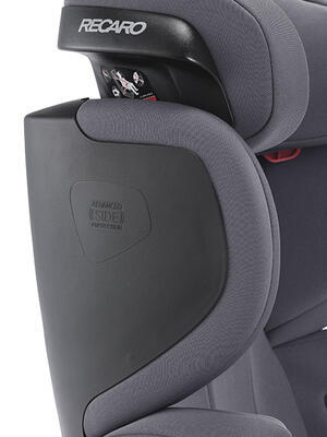 Autosedačka RECARO Mako 2 Core 2021 - 6