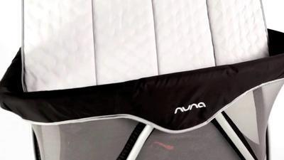 Postýlka NUNA Sena 2021 - 6