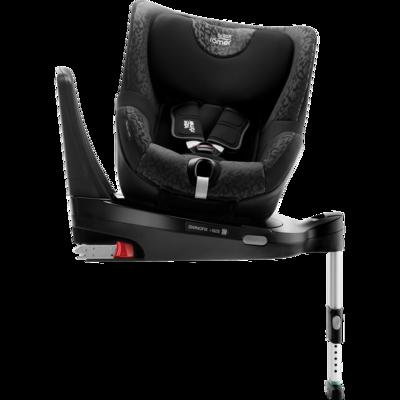 Autosedačka BRITAX RÖMER Swingfix i-Size 2020 - 6
