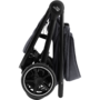 Kočárek BRITAX RÖMER B-Agile M 2020, black shadow - 6/7