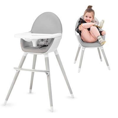 Jídelní židlička KINDERKRAFT Fini 2021 - 6
