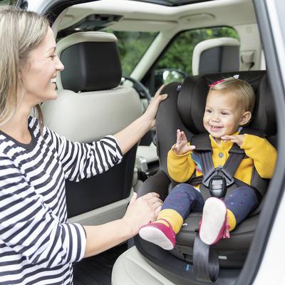 Autosedačka JOIE i-Spin Safe 2020 - 6