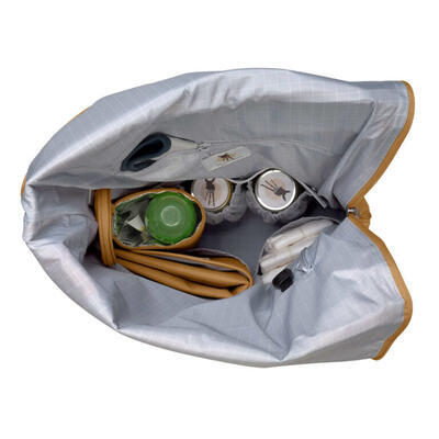 Taška na rukojeť LÄSSIG Green Label Rolltop Backpack 2021 - 6