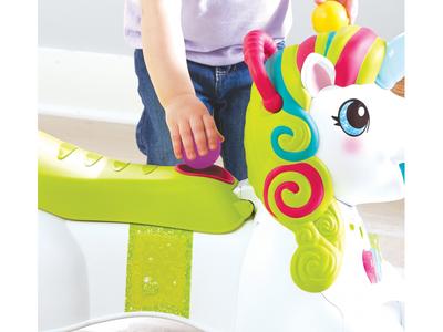 Odrážedlo INFANTINO 3v1 Jednorožec Unicorn 2020 - 6