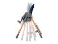 Rostoucí jídelní židlička MAXI-COSI Minla 6v1 Essential 2021, blue - 6/7