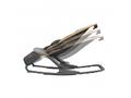 Lehátko MAXI-COSI Kori 2v1 Essential 2021, graphite - 6/7