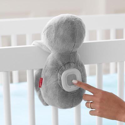 SKIP HOP senzor pláče inteligentní s možností nahrání hlasu rodiče Lenochod - 6