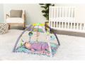 Hrací deka s hrazdou INFANTINO 4v1 Twist & Fold 2020 - 6/7