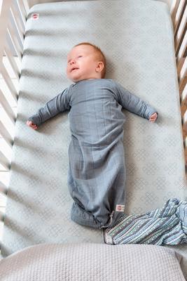 Spací pytel LODGER Hopper Newborn Solid 2020 - 6