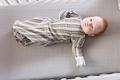 Spací pytel LODGER Hopper Newborn Stripe Xandu 2020 - 6/6