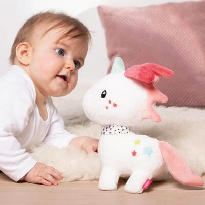 Aiko & Yuki BABY FEHN Mazlící plyšová hračka XL 2021 - 6