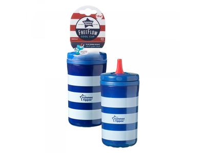 Termohrnek TOMMEE TIPPEE Free Flow Cool Cup 380ml 18m+ 2020 - 6