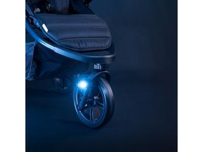 USB světlo na kočárek REER Light & Go 2021 - 6