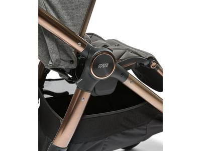 Kočárek MAMAS&PAPAS Ocarro 2v1 2021, simply luxe - 6