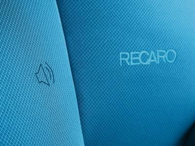 Autosedačka RECARO Monza Nova2 SeatFix 2020, xenon blue - 6