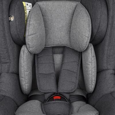 Autosedačka PETITE&MARS Reversal II Isofix2021, grey - 6