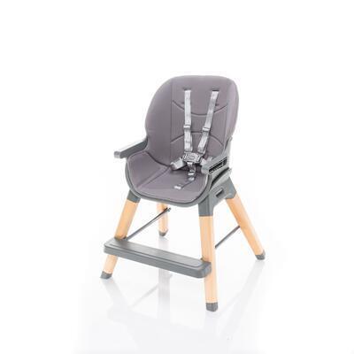 Jídelní židlička ZOPA Nuvio 4v1 2021 - 6