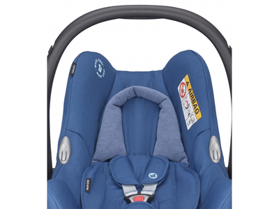 Autosedačka MAXI-COSI CabrioFix 2021 - 6