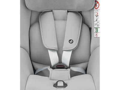 Autosedačka MAXI-COSI Pearl Smart i-Size 2020, authentic grey - 6