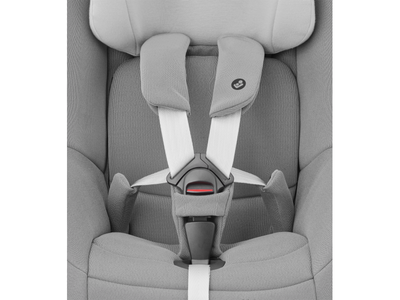 Autosedačka MAXI-COSI Pearl Pro 2 i-Size 2021, authentic grey - 6