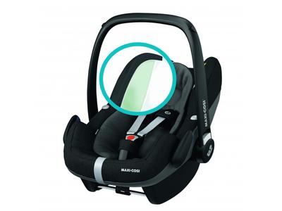 Autosedačka MAXI-COSI Pebble Pro i-Size 2021 - 6