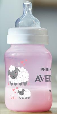 Láhev AVENT Anti-colic 260 ml (1 ks) 2020 - 6