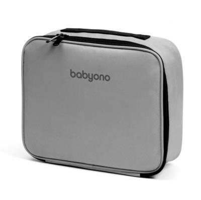 BABYONO Odsávačka mateřského mléka elektronická -5 režimů 2020 - 6