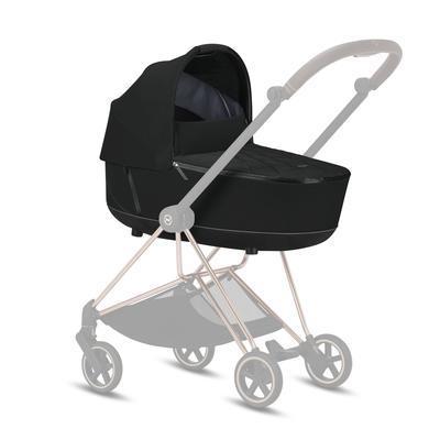 Hluboká korba CYBEX Mios Lux Carry Cot 2021, soho grey - 6
