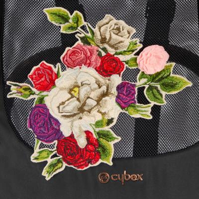 Kočárek CYBEX Mios Fashion Spring Blossom 2021 - 6