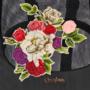 Kočárek CYBEX Mios Fashion Spring Blossom 2021 - 6/7