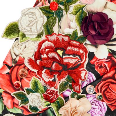 Kočárek CYBEX Priam Lux Seat Fashion Spring Blossom 2021 - 6