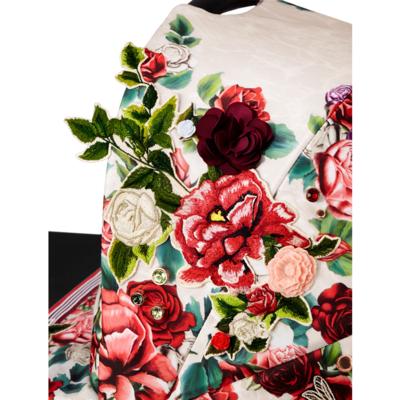 Kočárek CYBEX Mios Seat Pack Fashion Spring Blossom 2021 včetně korby - 6