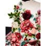 Kočárek CYBEX Mios Seat Pack Fashion Spring Blossom 2021 včetně korby - 6/7