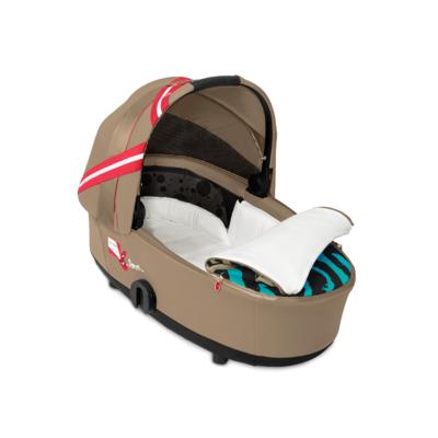Kočárek CYBEX by Karolina Kurkova Mios Seat Pack 2021 včetně korby - 6