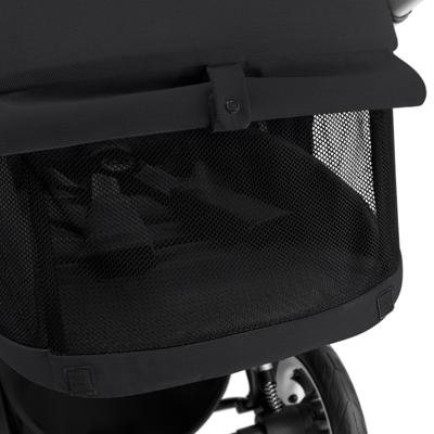 Kočárek CYBEX Talos S Lux Silver 2021 včetně korby - 6