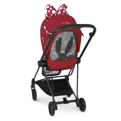 CYBEX by Jeremy Scott Mios Seat Pack Petticoat Red2021 - 6
