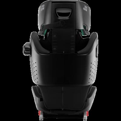 Autosedačka BRITAX RÖMER Kidfix i-Size 2022, cosmos black - 6