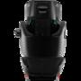 Autosedačka BRITAX RÖMER Kidfix i-Size 2022, cosmos black - 6/7