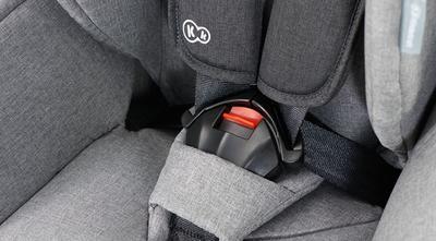 Autosedačka KINDERKRAFT Safety-Fix 2020 - 6