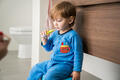 Dětský elektrický kartáček NUVITA Baby Dental Kit 2020 - 6/7