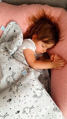 Polštář na kojení CEBA BABY Cebuszka Physio Multi 2020 - 6