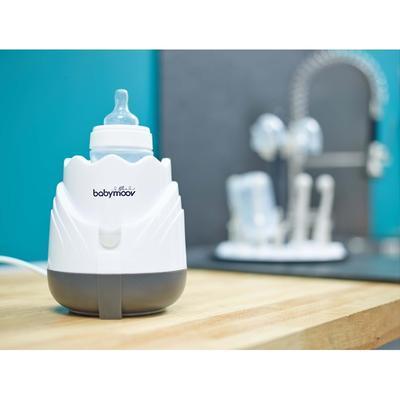 Ohřívač lahví BABYMOOV Tulip 2021 - 6