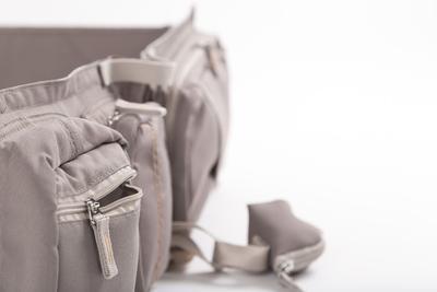 Přenosná a přebalovací taška DOOMOO Basics Baby Travel 2020 - 6