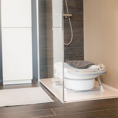 Skládací vanička BO JUNGLE B-Foldable Shower Bath 2021 - 6