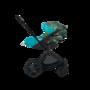 Autosedačka CYBEX by DJ Khaled Cloud Z i-Size We the Best Blue 2021 - 6/7